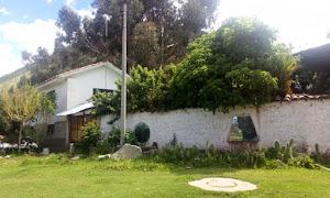 Thani ayahuasca retreat 0
