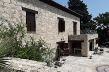 Cyprus Wine Museum, Erimi, Cyprus