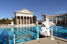 Hearst Castle, San Simeon, United States