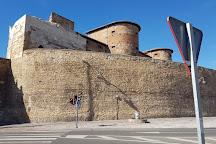 Centro de Interpretacion Del Leon Romano, Leon, Spain