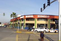 Mercado Hidalgo, Tijuana, Mexico