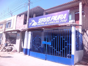 Servis Piura (Oficina Sechura) 3
