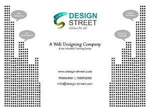 Design Street Solutions Private Limited