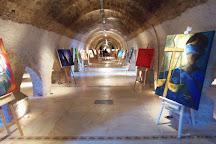 Museu do Morro da Caixa D'agua Velha, Cuiaba, Brazil