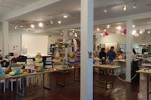 Charm City Cakes, Baltimore, United States