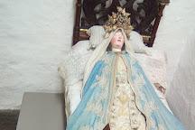 Museo de Arte Religioso de la Concepcion, Riobamba, Ecuador