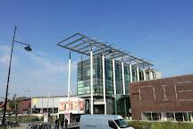 Kunsthal Rotterdam, Rotterdam, The Netherlands