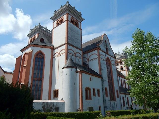 St. Mathias Church