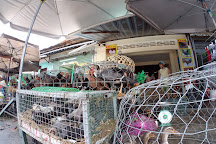 Xom Moi Market, Nha Trang, Vietnam
