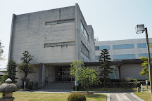 Toyota City Museum of Local History, Toyota, Japan