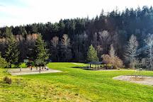 Lake Padden Park, Bellingham, United States