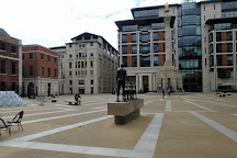 Paternoster Square, London, United Kingdom