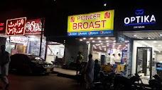 Pioneer Broast karachi