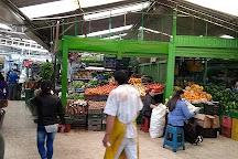 Plaza de Mercado de Paloquemao, Bogota, Colombia