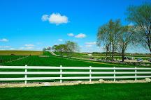 Pope Farm Conservency, Middleton, United States