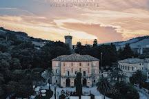 Villa Bonaparte, Porto San Giorgio, Italy
