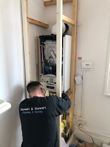 Stewart and Stewart's Plumbing and Heating Services