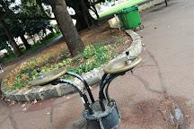 Hyde Park Perth, Perth, Australia