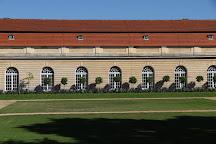 Grosse Orangerie Schloss Charlottenburg, Berlin, Germany