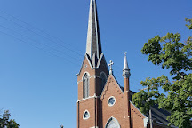 Trinity United Methodist Church, Madison, United States
