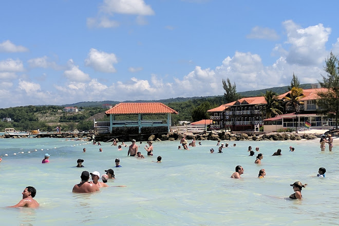 Visit Blue Waters Beach Club On Your Trip To Falmouth Or Jamaica