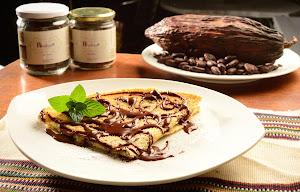 Origen cacao artesanal 6