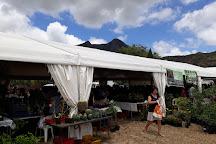 Domaine Les Pailles, Port Louis, Mauritius