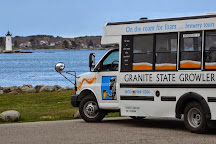 Granite State Growler Tours, Portsmouth, United States