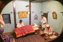 Mani Bhavan Gandhi Museum, Mumbai, India
