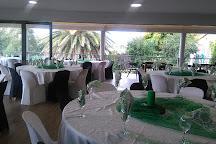 Leeukop Golf Club, Sandton, South Africa