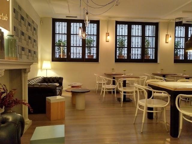 Cafe Nolasco