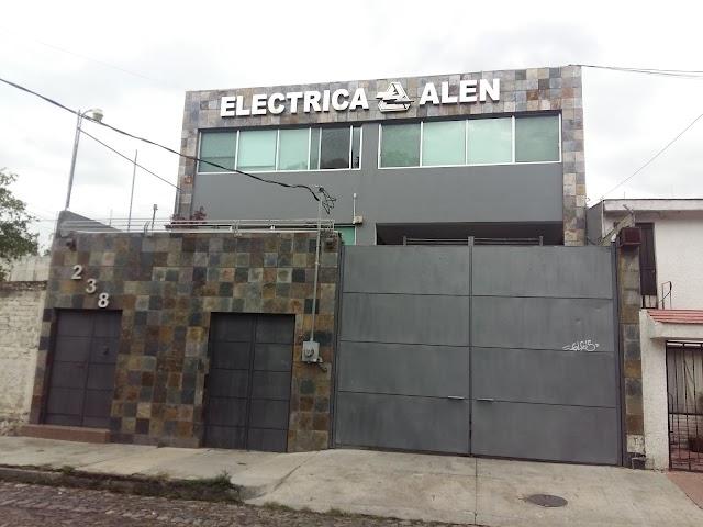 Electrica Industrial Alen