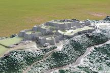 Nakagusuku Castle Ruins, Kitanakagusuku-son, Japan