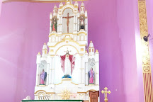 Sacred Heart Shrine, Chennai, India
