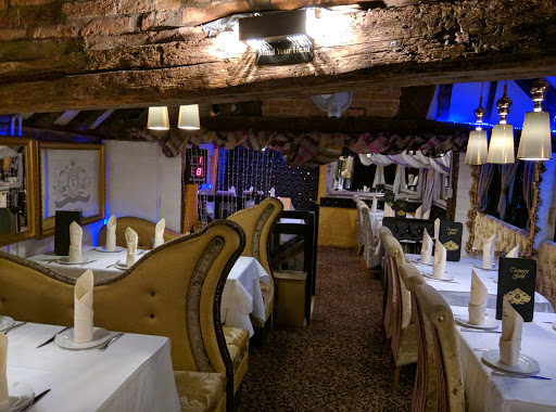 Turmeric Gold Restaurant