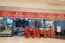 Robinsons Galleria Cebu, Cebu City, Philippines