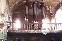 Chapelle Saint-Roch-en-Voliere, Liege, Belgium
