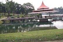 MacRitchie Reservoir, Singapore, Singapore
