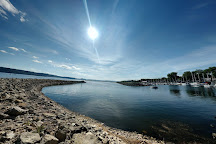 Lake Pepin, Lake City, United States