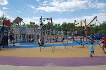 Sedgwick Park, Wichita, United States