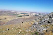 Cerro Ventana, Sierra De la Ventana, Argentina