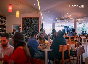 Hamachi Nippon Bar