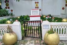 Jetty Garden, Daman, India