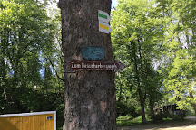 Besucherbergwerk Felsendome Rabenstein, Chemnitz, Germany
