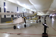 Tillamook Air Museum, Tillamook, United States