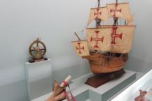Museu das Comunicacoes, Lisbon, Portugal