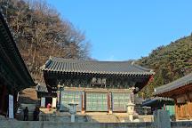 Pagyesa Temple, Daegu, South Korea