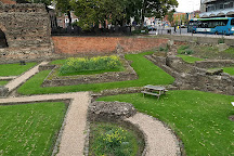 Jewry Wall, Leicester, United Kingdom