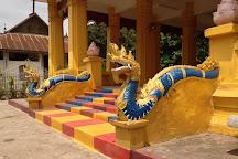 Wat Mixai, Vientiane, Laos