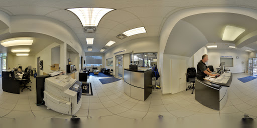 Mercedes-Benz Thornhill | Toronto Google Business View